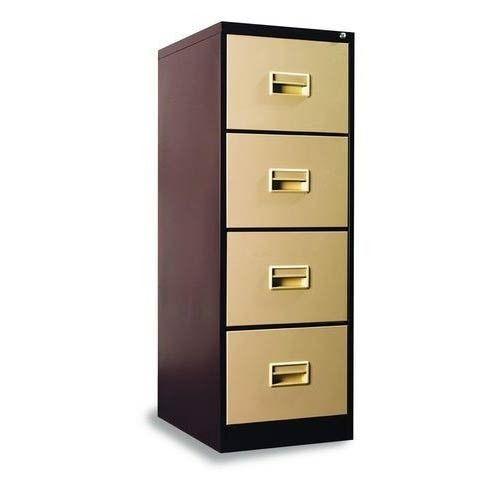 Modular Filing Cabinet