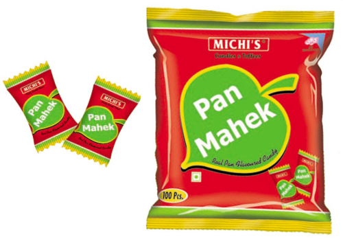 Pan Mehak Pilow Candies, Pillow Candies | Taluka Kalol, Ahmedabad