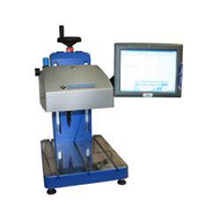 LCD / LED Based Marking Machine