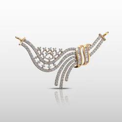 Gold & Diamond Jewellery
