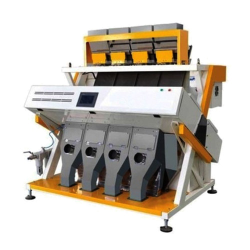 Colour Sorting Machine