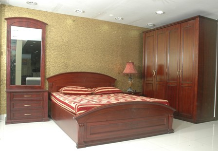 Bedroom Package Set