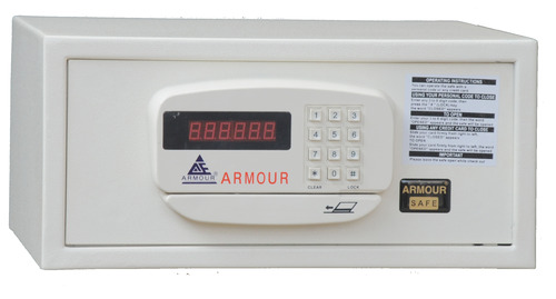 Hotel Safes - Digital Display Hotel Safes Exporter from Ahmedabad