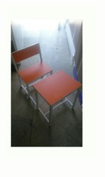 Single Seater School Benches