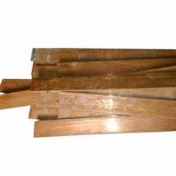 Copper Slab