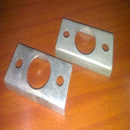 SCR Clamp - Heatsink Clamp Manufacturer from Delhi