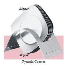 Pyramid Coaster