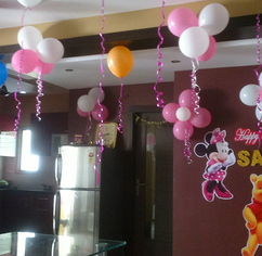 Event Decoration in Hyderabad