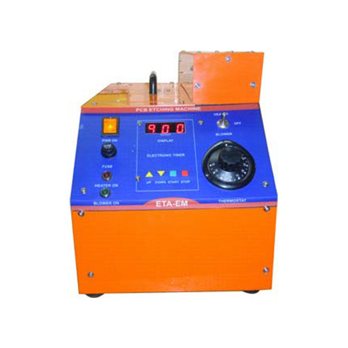 PCB Lab - Etching Machine Manufacturer from New Delhi