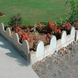 Garden Curbing Manufacturer from Ahmedabad