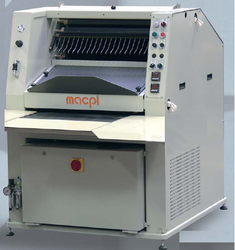 Shirts Fusing Machine