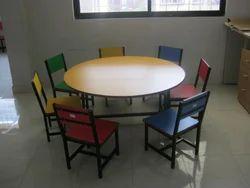 Nursery Class Furniture