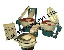 Vibratory Finishing System