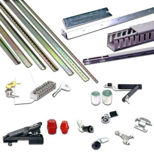 Wholesale Trader Of Panel Accessories & Switchgear