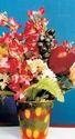 Special Basket Flowers