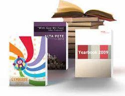 Book Titles Printing