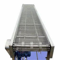 SS Mesh Conveyor