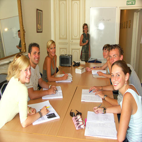 French Language Course in India