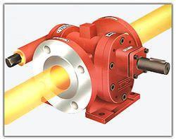 TOSS 50 METER External Gear Pumps, 800 LPM, Model Name/Number: Seg-100