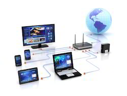 Networking Setup Services