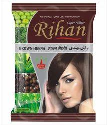 Rihan Brown Henna
