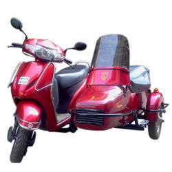 Side Car - Retro Sidecar Manufacturer from Navi Mumbai