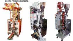 Kurkure Type Snack Packing Machine