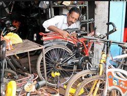 Cycle Repair