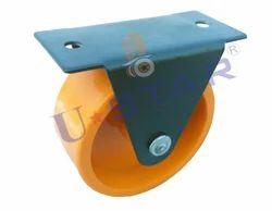 Fix Wheel Caster