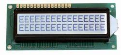 16x2 FSTN LCD Module