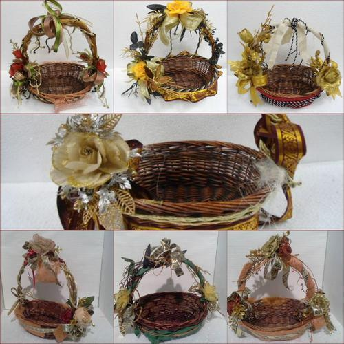 Wedding Welcome Basket at Rs 300 /piece(s) | Rani Bagh | Delhi ...