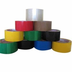 BOPP Self Adhesive Tape, Packaging Type: Carton