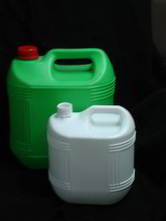 Oil Jerry Can