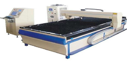 Ador CNC Yag Laser Cutting Machine