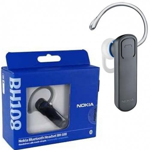 Bluetooth Earphone Nokia Stereo Bluetooth Headset Wholesale Trader From New Delhi