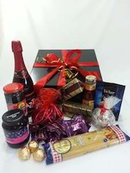 Grand Black Hamper
