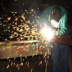 Heavy Duty Fabrication Service
