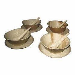 Areca Soup Bowls