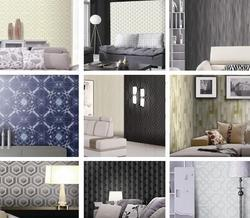 Project Wall Coverings