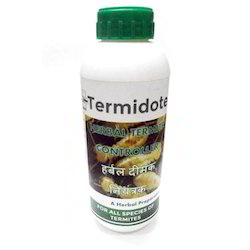 Anti Termite Chemical - Termite Treatment Chemicals Latest