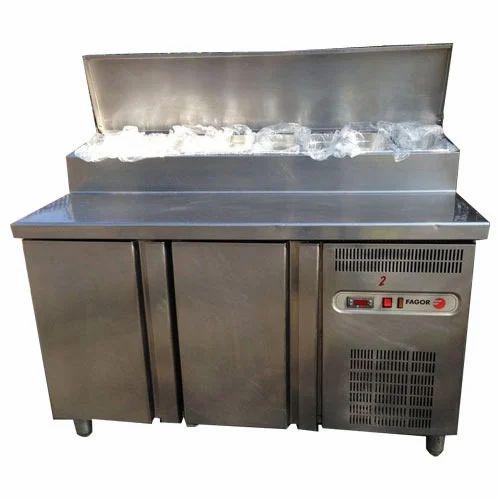 Fabricators Of Kitchen Equipment