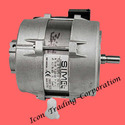 Baltur Gas Burner Motors