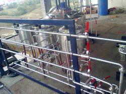 Biofertilizer Biopesticide Units