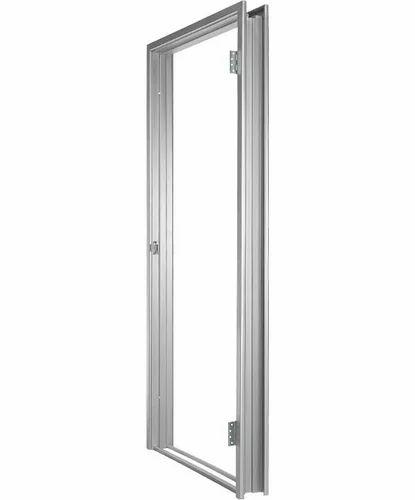 Pressed Steel Door Frame, Door, Window Frame, Panel & Shutters ...