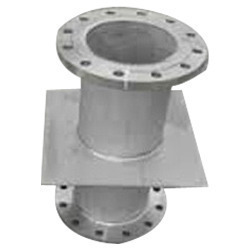 Metal Flanges Gi Puddle Flanges Manufacturer From Ahmedabad