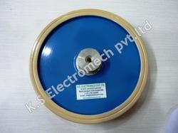 Metal Disc Capacitors