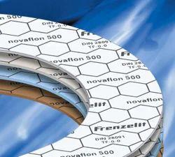 Non Asbestos Expanded Teflon Cut Gasket