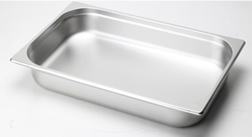 Gastronorm Pan Steel Gastronorm Pan Manufacturer From