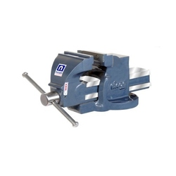 Bench Vice Heavy Duty Double Rib