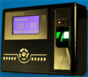 Biotime3 Standalone Fingerprint Time And Attendance System